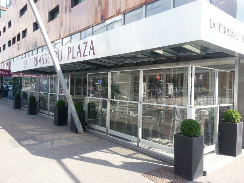 Crown plaza Lille 1